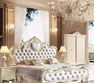 Виктория кровать 180х200 арт.8818