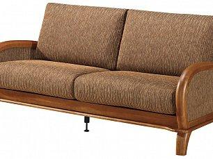 Лукка (Гамма) 3 местный диван Лукка 9924N-3