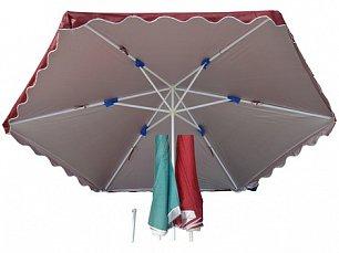 Зонт для кафе UM-340/6D(11) D340 ткнаь