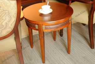 Кембридж стол кофейный
