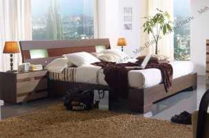 Беникарло 112 спальня
