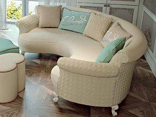 Галерея диван Bambino 09