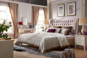 Карпентер 309 спальня слоновая кость