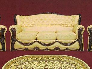 Босс мягкая мебель 3+1+1