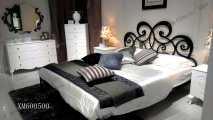 Хемис кровать 180х200 600500 черная