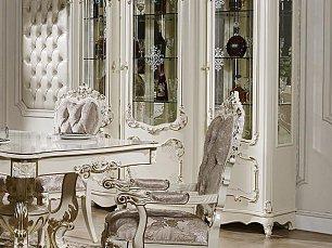 Венеция К витрина 4 дверная