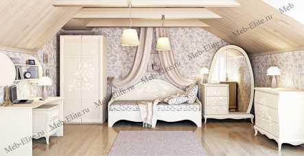 Астория спальня детская