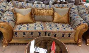 Лючия 311 диван-кровать 3 местный