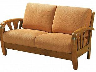 Париж (Гамма) 2 местный диван 9916-2