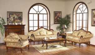 Валенсия С05 мягкая мебель 3+1+1
