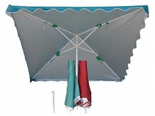 Зонт для кафе UM-240/4D(10) 240х240 ткнаь