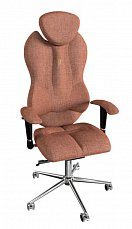 GRANDE кресло рабочее бронзовое