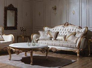 Буржуа мягкая мебель 3+1+1