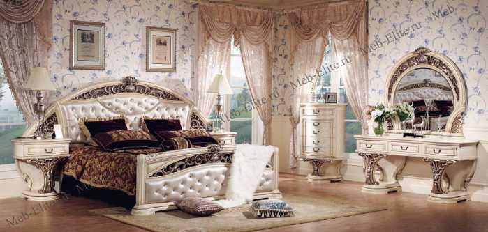 Мадрид 8970 спальня