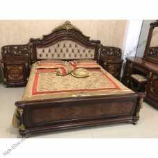 Элиана спальня