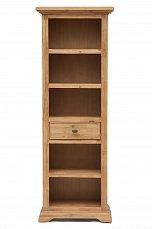Авиньон книжный шкаф PRO-L01-H195