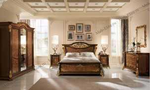 Симфония спальня глянец