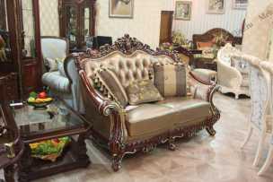 Султан 952 кресло