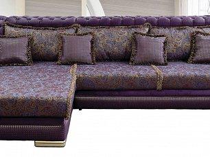 Каприз диван-кровать угловой