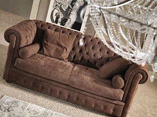 Галерея диван 2 местный Lux GM