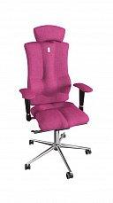 ELEGANCE кресло рабочее розовое