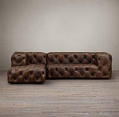 Галерея диван модульный GM 02.1