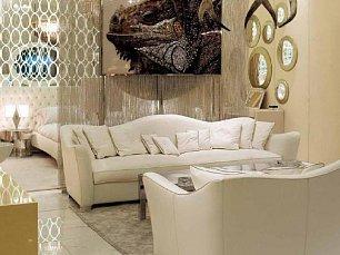 Галерея диван 2 местный GM 31 (260 см)