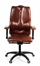 BUSINESS кресло рабочее коричневое