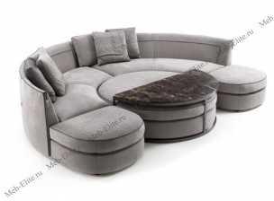Галерея диван угловой GM 47