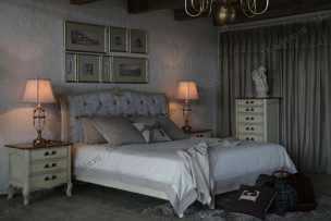 Прованс спальня