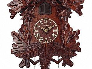 Настенные часы с кукушкой  СQ-007