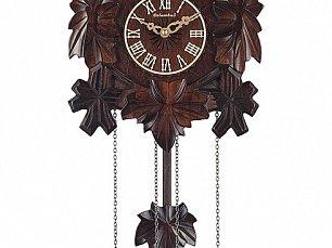 """Настенные часы с кукушкой """"Соловей"""" CQ-022"""