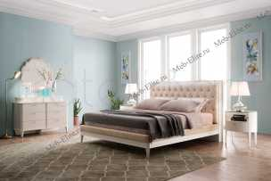 Местре спальня белая