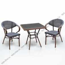 Комплект мебели 2+1 А1016- D2003S-2pcs