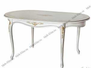 Стелла стол обеденный 152/202х90 (Натали-14)