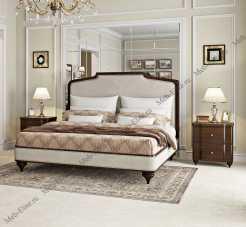 Манхетен спальня
