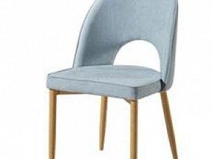 Мик стул MK-5611-BL