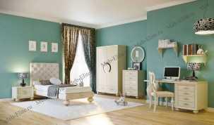 Палермо спальня детская