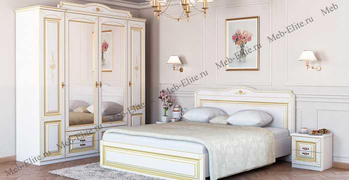 Роза МН-306 спальня
