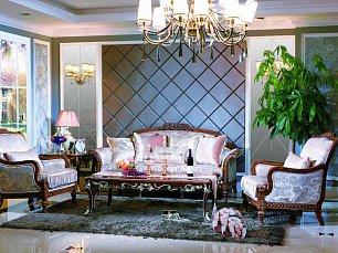 Ромео 1326 мягкая мебель комплект: 3+1+1