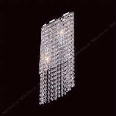 NUVOLA Бра (MB500018-2) 2х40W E14 хром Арт.709634