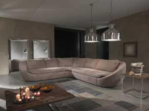 Галерея диван угловой GM 19