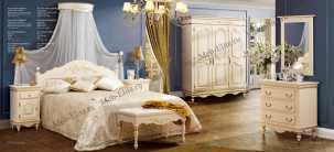 Бьянка прованс спальня