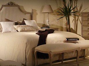 Шато Марсель спальня