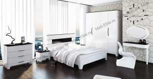 Верона МН-024 спальня