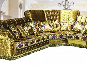 Клеопатра диван-кровать угловой