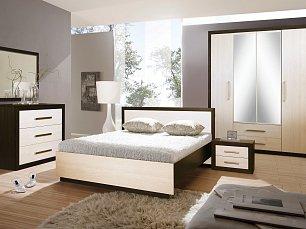 Дуэт спальня