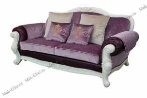Карпентер 230 диван С 2 местный (ткань 603-10A /603-10C)