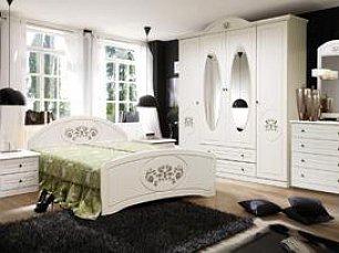 Арина спальня