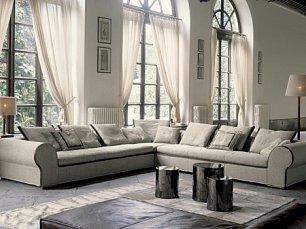 Галерея диван угловой GM 52